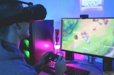 La revolución Gaming: La Nueva Industria Multimillonaria
