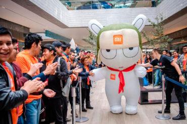 Los dispositivos móviles de Xiaomi se toman Latinoamérica