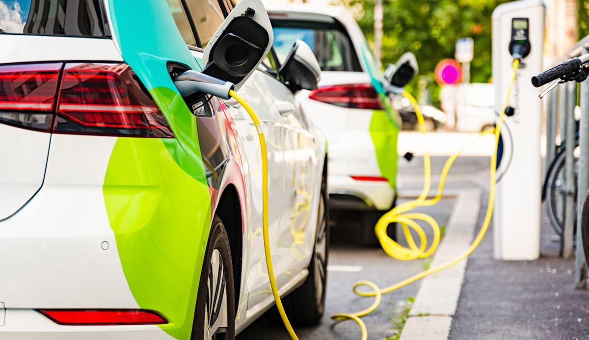 Vehículos Eléctricos e Híbridos, el futuro de la movilidad