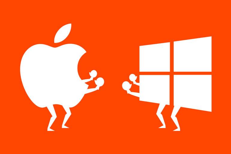 IOS vs Windows: ¿Quién es el Rey de los Sistemas Operativos?