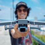 La evolución de los drones y como transformaron la producción audiovisual